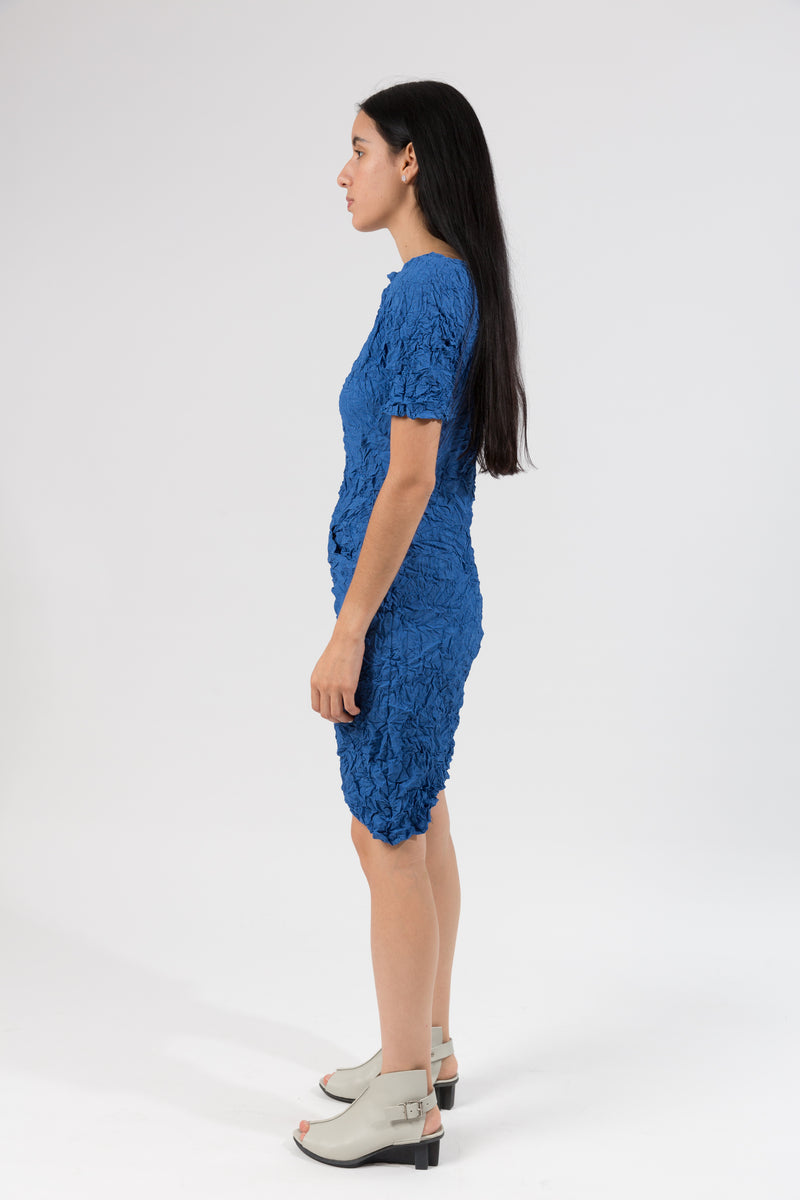 "Moth Angelika ""Joan"" Dress in Xanadu"