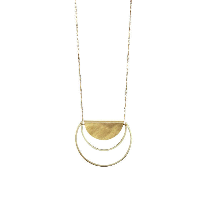 Equinox Necklace