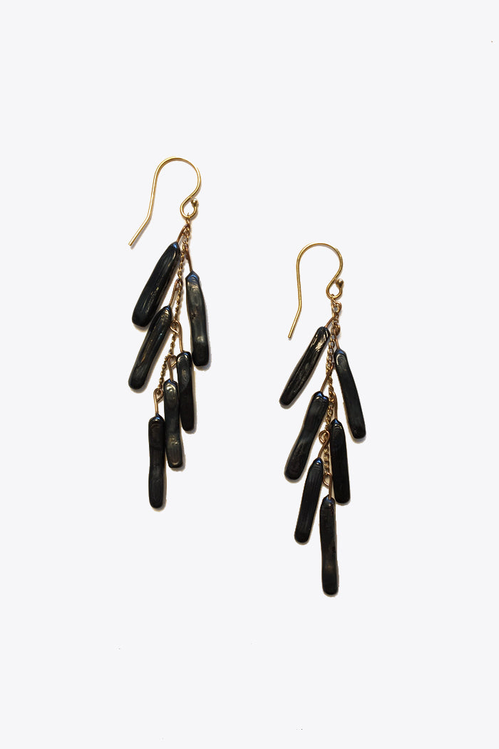 Gatsby Flapper Earrings