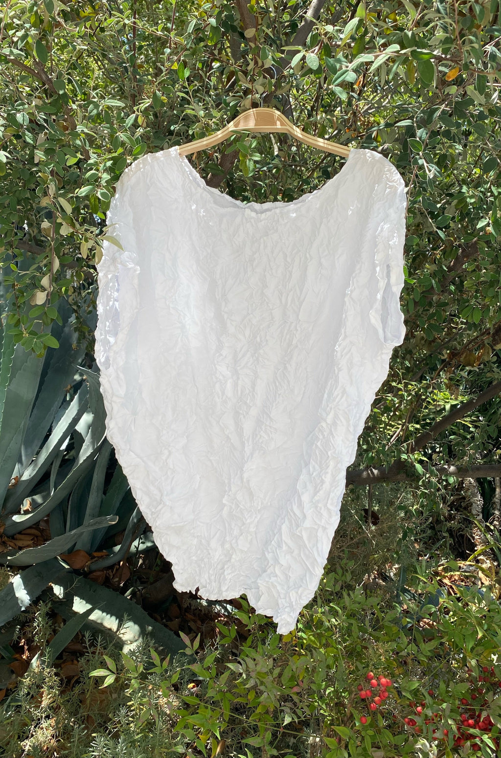 Moth Andy Tunic in Xanadu