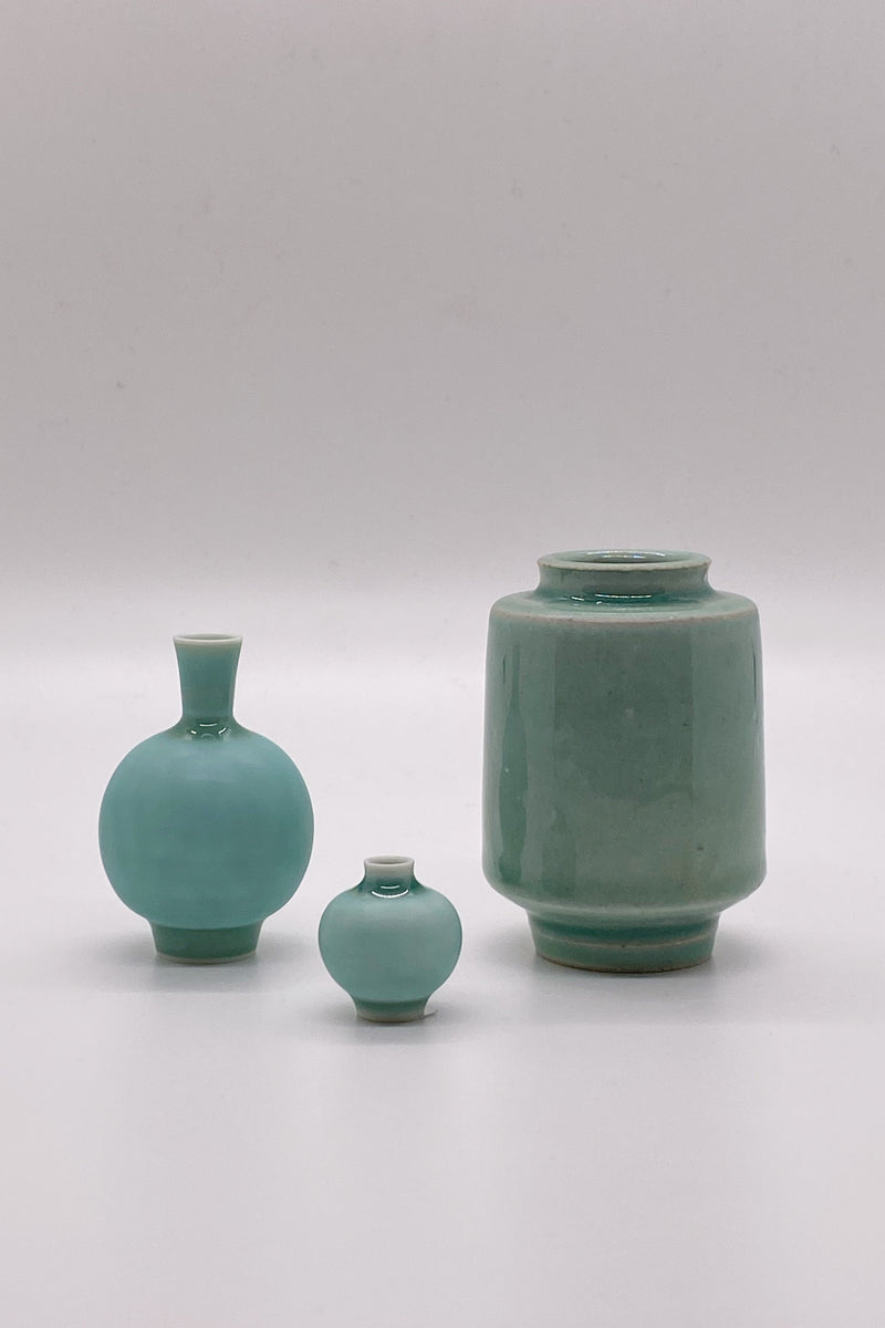 Mini Vases - Large