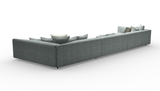 Granville sofa - Minotti outlet - One Off Edition