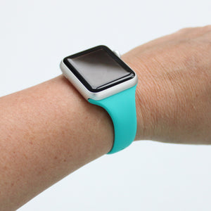 Apple Watch Slim Silicone Bands