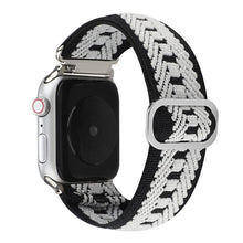 Load image into Gallery viewer, Nylon Adjustable Watch Bands for Apple Watch