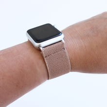 Load image into Gallery viewer, Elastic Bands for Apple Watch