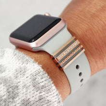 Load image into Gallery viewer, Apple Watch Stackable Jewelry