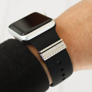 Apple Watch Stackable Jewelry