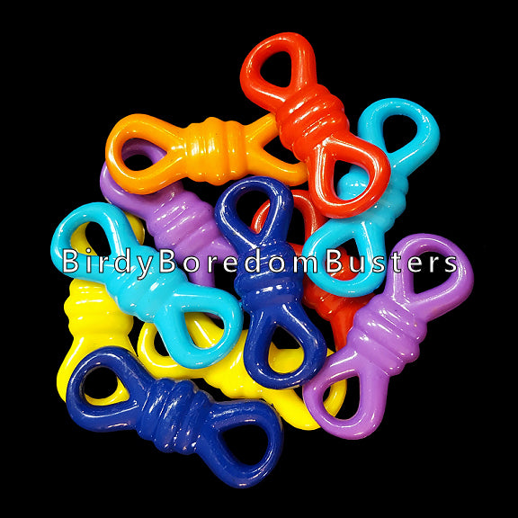 Knot Linking Charms (10)