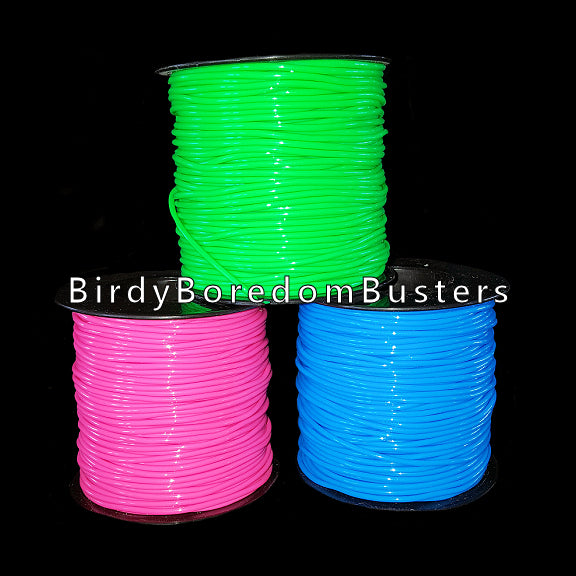 Plastic Lacing Cord (50 yds)