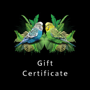 Not sure what to get someone for that special occasion or to say thank you? Our gift certificates are the perfect answer! Gift certificates can be used towards anything in our store. Need a custom amount? Let us know.