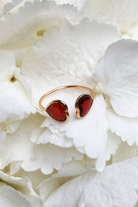 Bague Heart by AVA Precious Goods