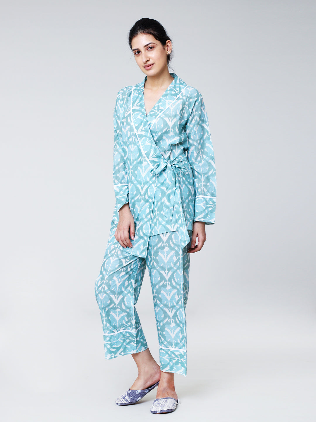 Anch Lounge Wear Set