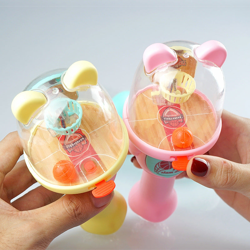 Cute mini shooting machine(BUY 4 FREE SHIPPING)