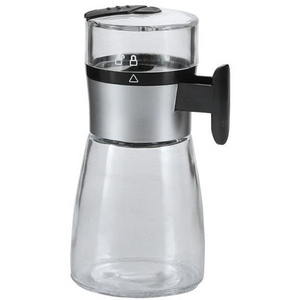 Push-type Salt Dispenser Spice Shaker