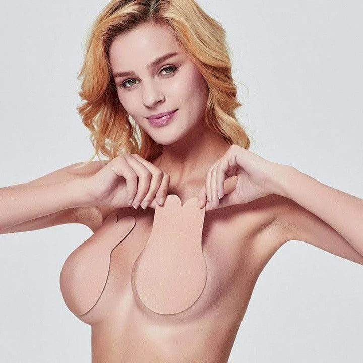 2020 Invisible Lift-Up Bra