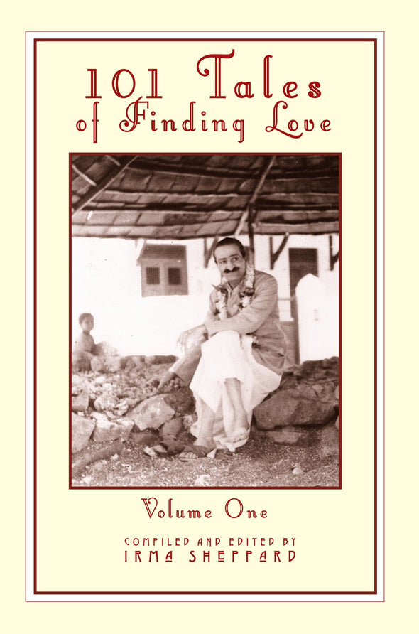 101 Tales of Finding Love (Volume 1)
