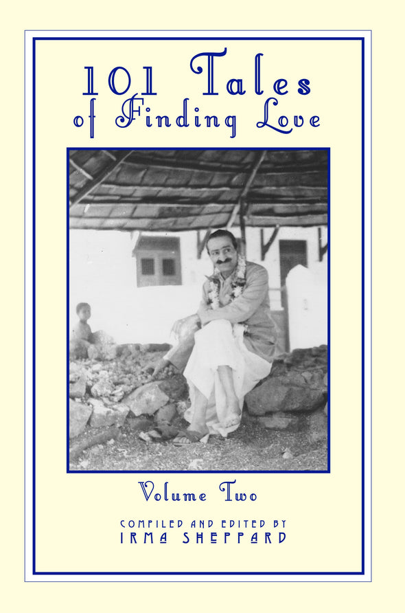 101 Tales of Finding Love (Volume 2)