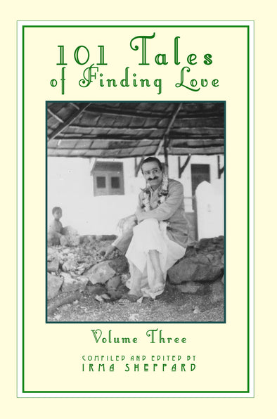 101 Tales of Finding Love (Volume 3)