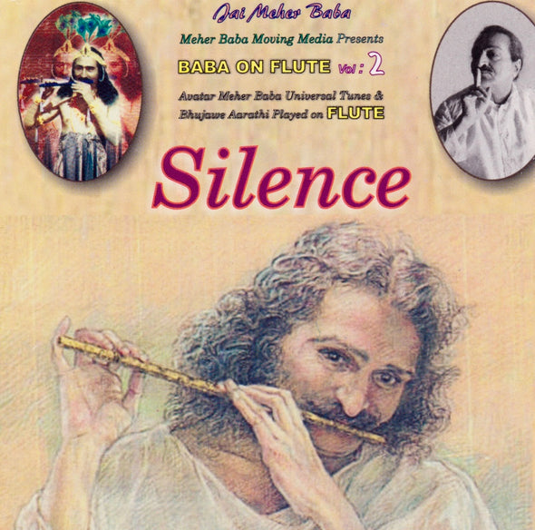 Baba on Flute, Vol. 2