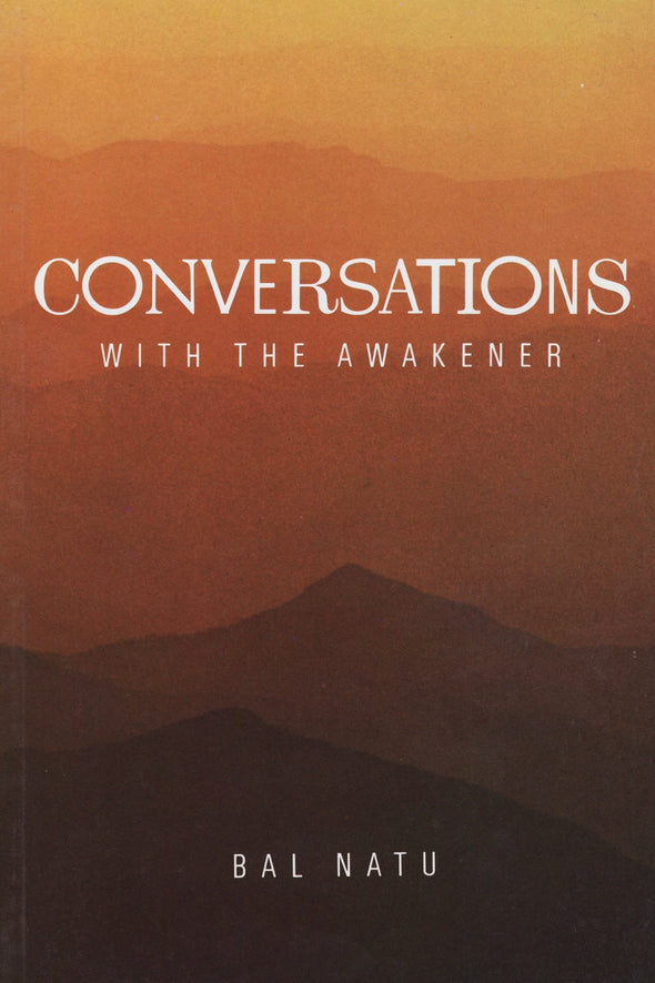 Conversations With The Awakener