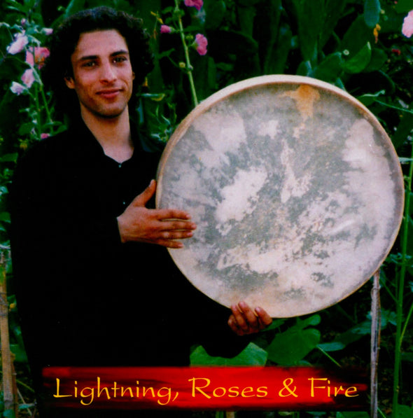 Lightning, Roses and Fire