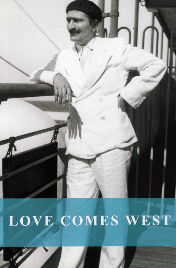 Love Comes West