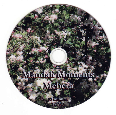 Mandali Moments - Mehera