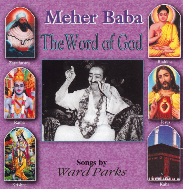Meher Baba, The Word of God