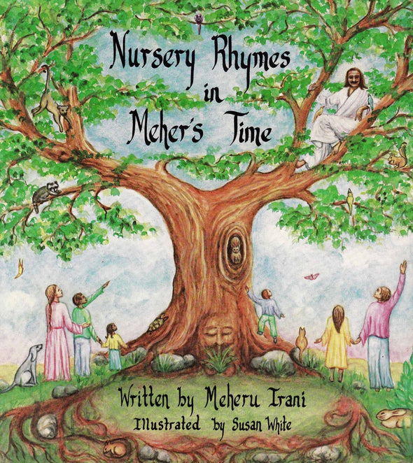 Nursery Rhymes in Meher's Time