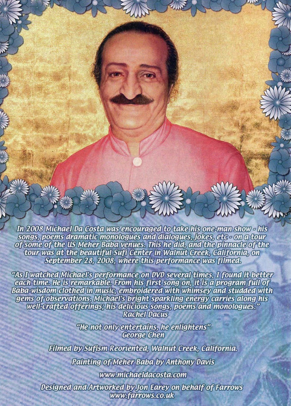 On the Path with Avatar Meher Baba