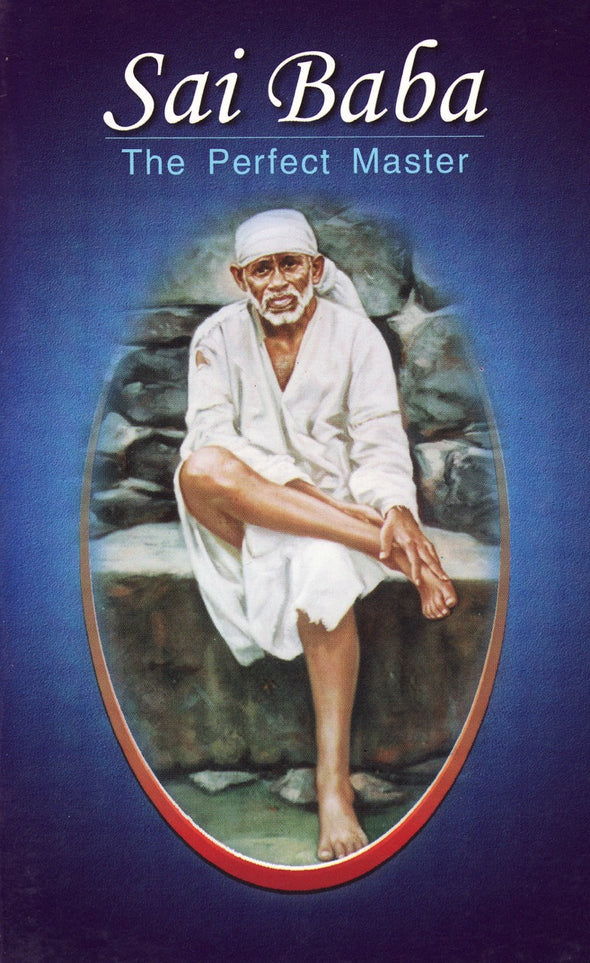 Sai Baba (The Perfect Master)