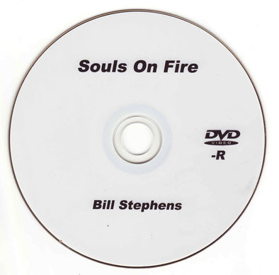 Souls on Fire (DVD)