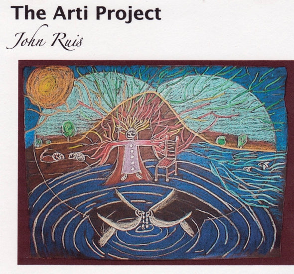 The Arti Project