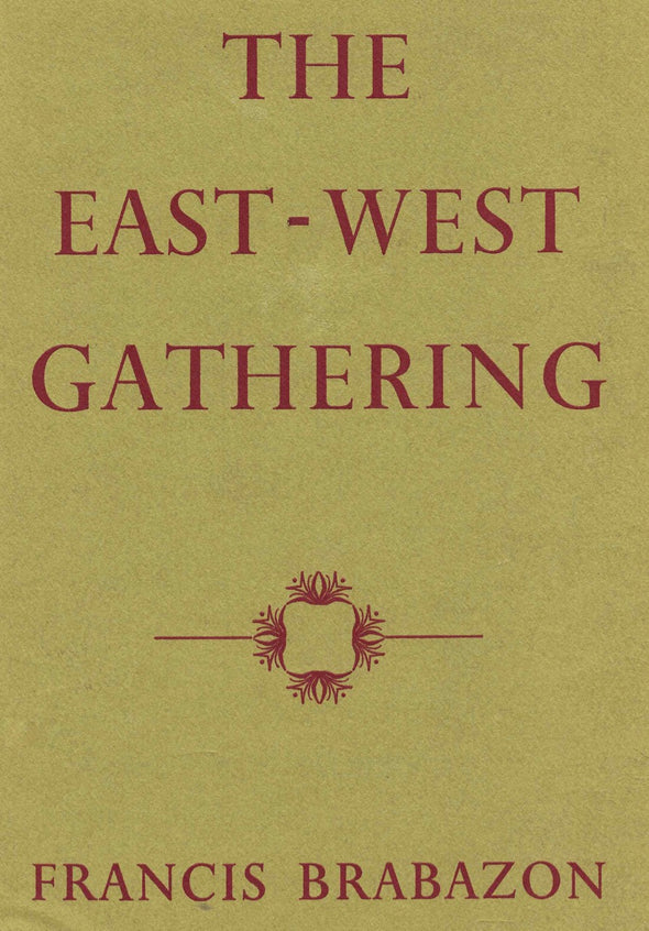 The East West Gathering