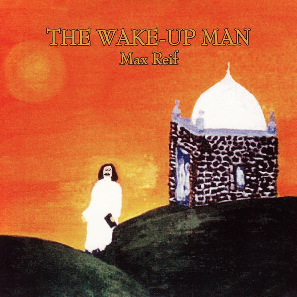 The Wake-Up Man