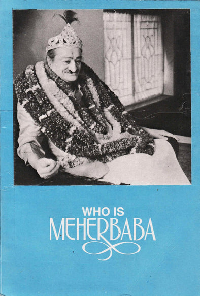 Who is Meher Baba?