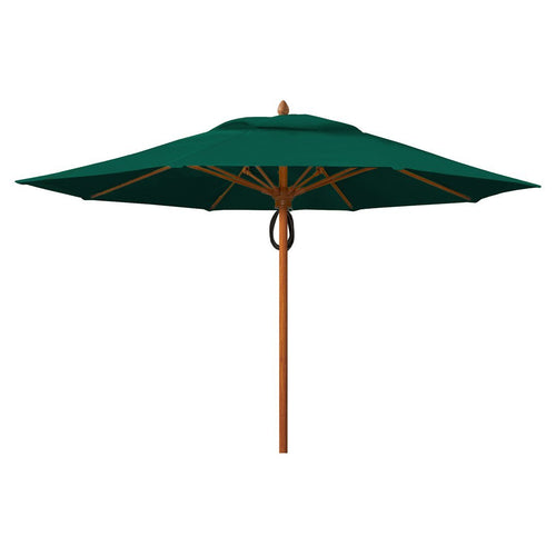 Diamante Umbrella - FiberBuilt Umbrellas
