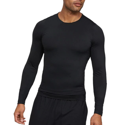 Glyde ComproMax Long Sleeve Compression Shirt