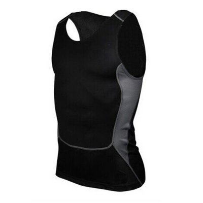 Glyde ComproMax Sleeveless Compression Tank