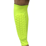 Glyde Padded Original Calf Sleeve - Single Sleeve