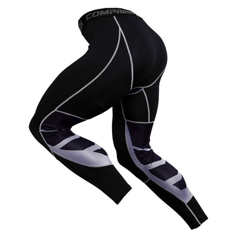 UpVert Men's Training Tights - Multiple Colors