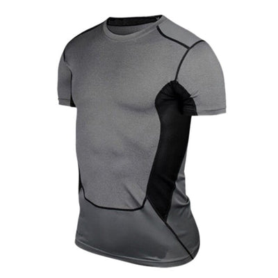 Glyde ComproMax Short Sleeve Compression Shirt