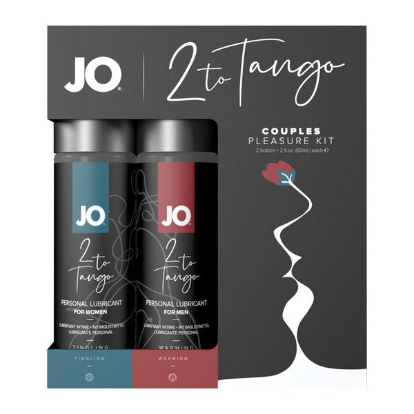 Kit Grand Plaisir 2 To Tango Couples System Jo