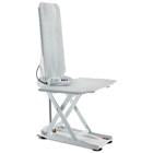 Bath Lift, Aquatec XL, Heavy Duty - White - BC MedEquip Home Health Care