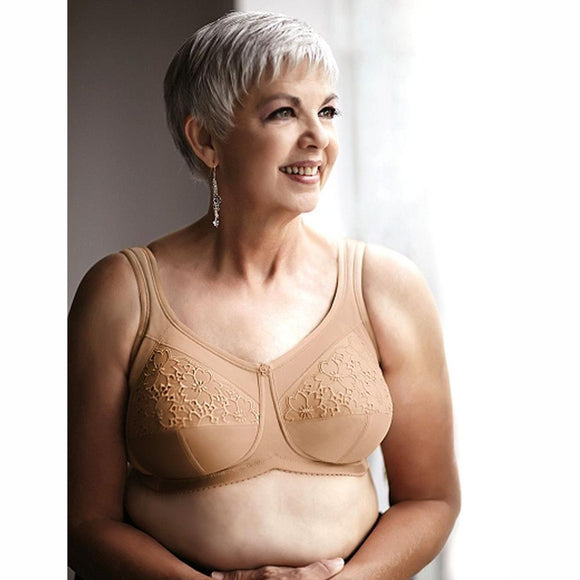 ABC 509 Royal Lace Full Cup Mastectomy Bra - BC MedEquip Home Health Care