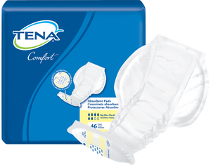 TENA® ComfortTM Day Plus Pad - BC MedEquip Home Health Care