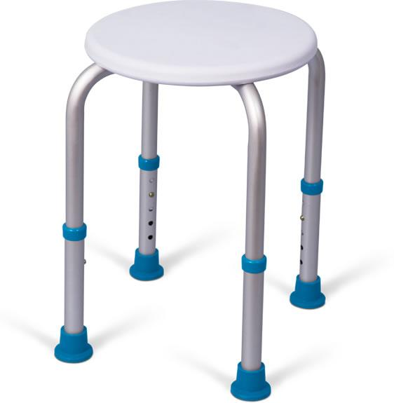 Shower Stool - BC MedEquip Home Health Care