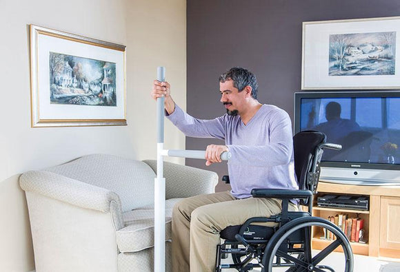 ADVANTAGE RAIL™ - BC MedEquip Home Health Care