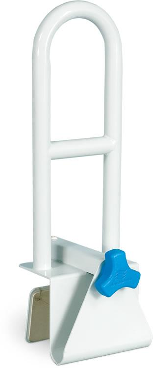 Rental Bath Safety Rail - Steel...starting at $25/month - BC MedEquip Home Health Care