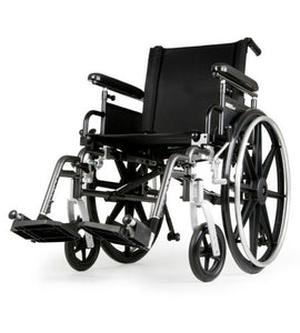 Breezy® Ultra 4, Wheelchair - BC MedEquip Home Health Care